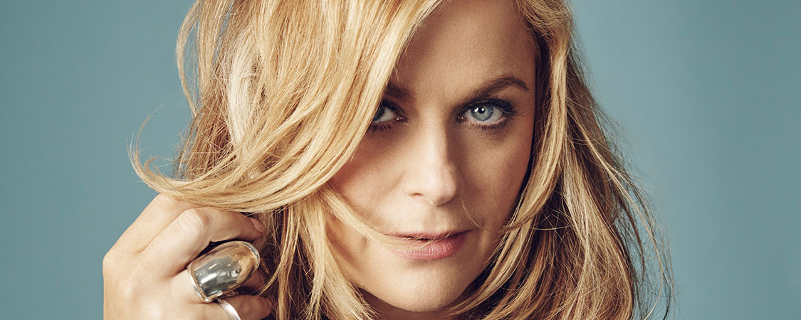 Welcome to I Heart Amy Poehler!