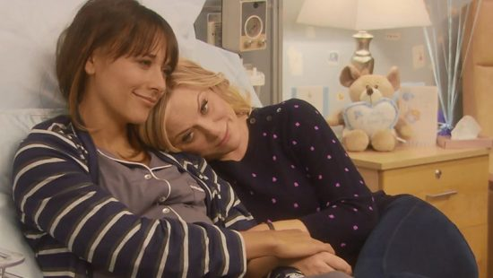 Celebrate Galentine's Day With These Parks and Recreation Deleted Scenes