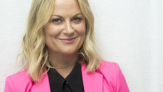 Amy Poehler attends 'Wine Country' Photocall