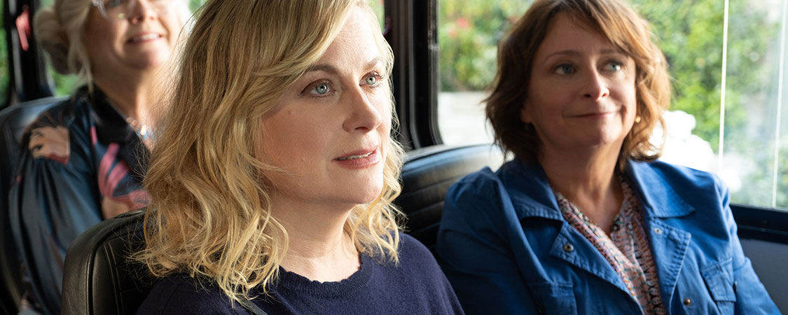 Amy Poehler interviewed by the Wine Enthusiast Magazine