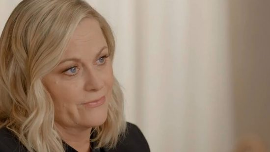 (Video) Amy Poehler talks 'Wine Country' in hilarious IMDB interview