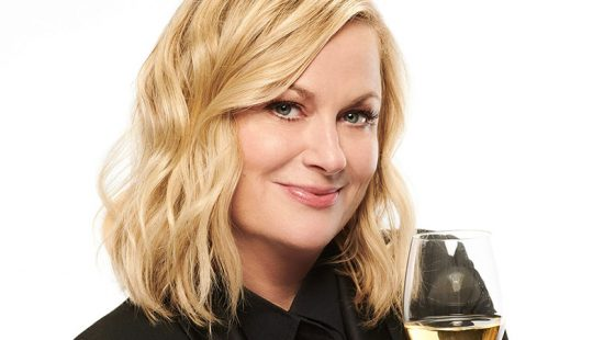 Amy Poehler interviewed by the New York Post