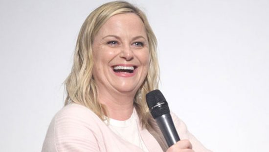 Amy Poehler attends 'Wine Country' DGA Q&A