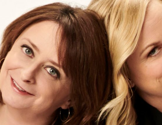 Amy Poehler and Rachel Dratch talk 'Wine Country', LGBTQ Fans & More with Pride Source