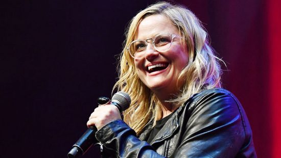 Amy Poehler headlines the 2019 Clusterfest