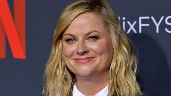 Amy Poehler Named One of the 40 Most Powerful People in Comedy 2019