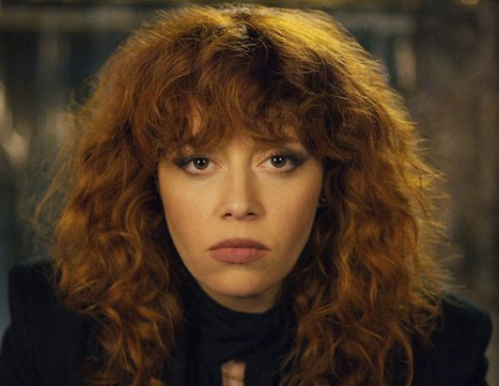 'Russian Doll' Renewed for Season 2