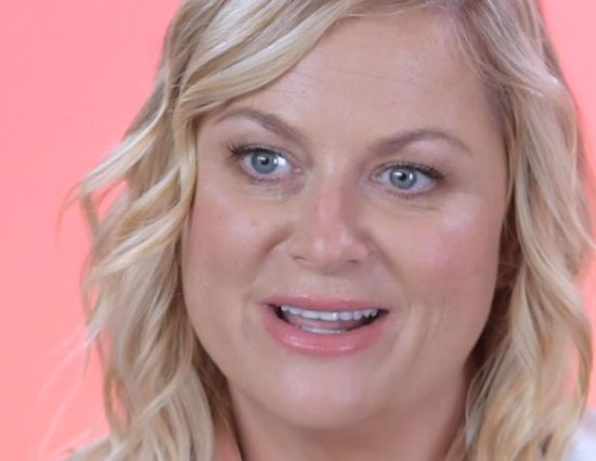 (Video) Amy Poehler Praises Natasha Lyonne