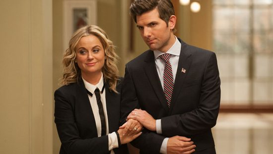 'Parks and Recreation' Moving from Netflix to Peacock NBCU Streaming Service