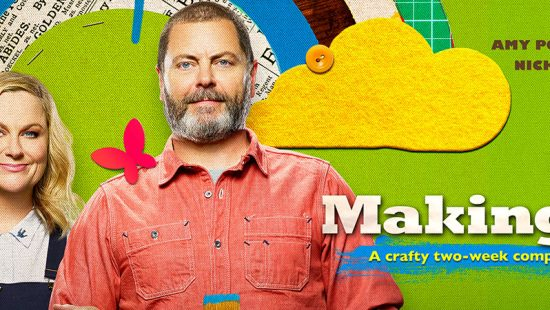 """Making It"" Season 2: Posters & Key Art"