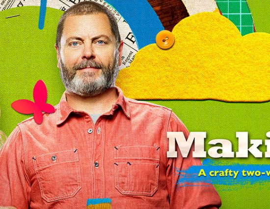 """Making It"" Season 2: Posters & Key Art"