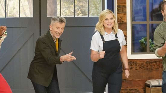 'Making It' Returns to NBC in December