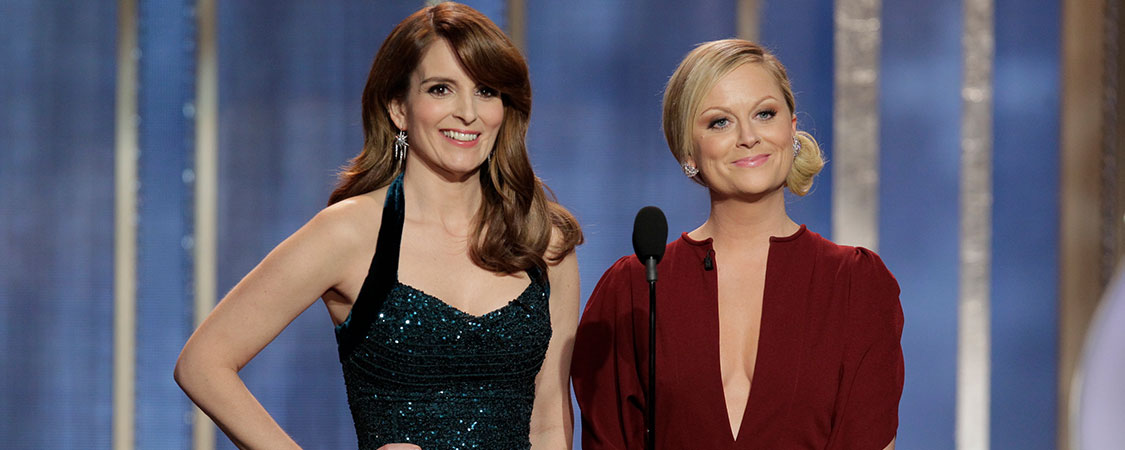 Amy Poehler Talks 'Moxie', Golden Globes, UCB, and more with The New York Times