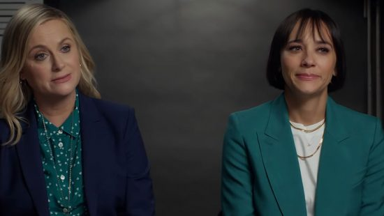 (Video) Amy Poehler & Rashida Jones Take the Vanity Fair Lie Detector Test