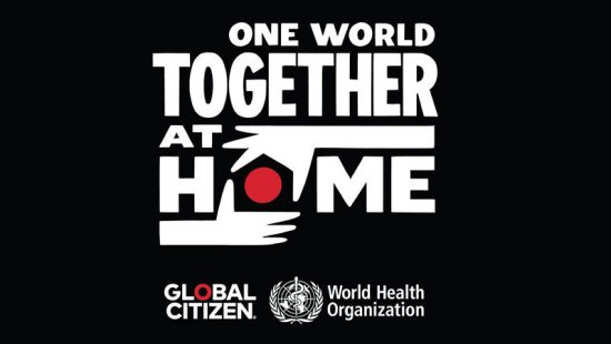 "Amy Poehler to Appear on ""One World: Together at Home"""