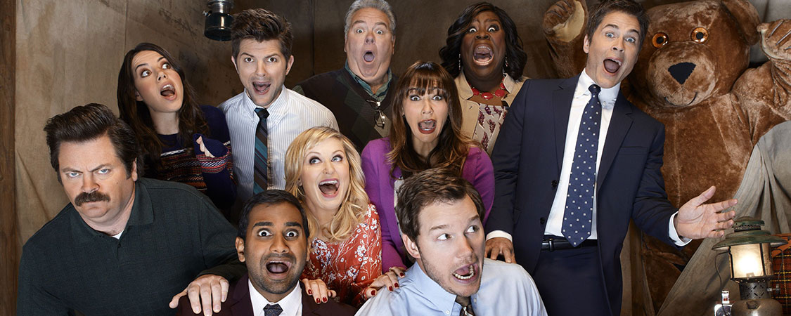 'Parks & Recreation' Returns to NBC for Original One-time Special to Benefit Feeding America
