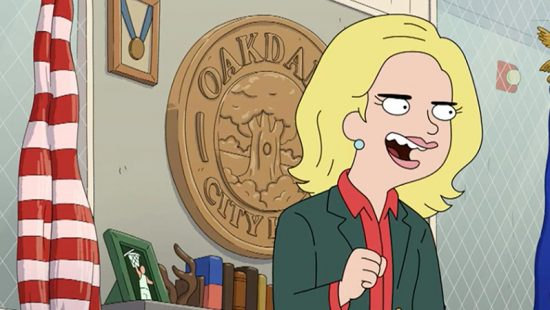 Duncanville Season 2 First Look: Leslie Knope makes a cameo!