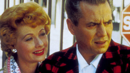 Amy Poehler To Make Docu Directing Debut On Film Tracing Lucille Ball and Desi Arnaz Marriage