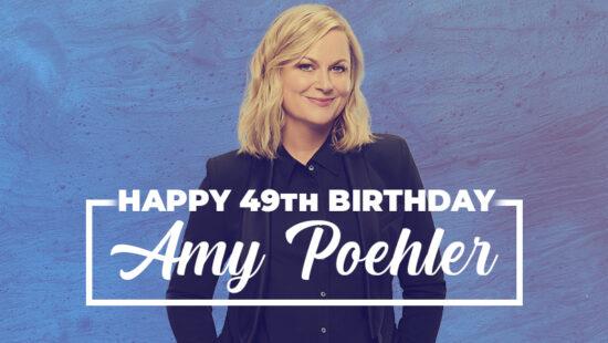 Happy Birthday, Amy! + Photoshoot Outtakes