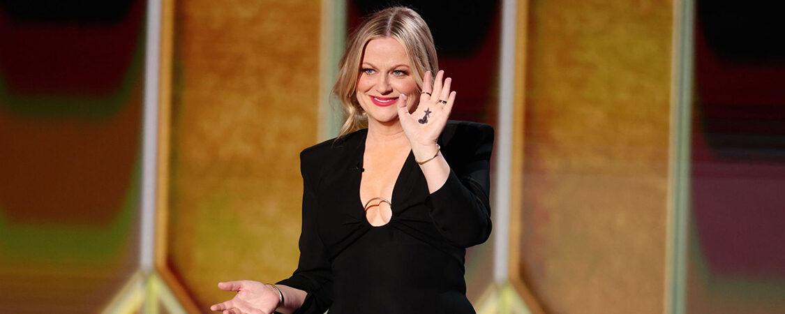 Amy Poehler and Tina Fey Host the 2021 Golden Globe Awards – Full Coverage