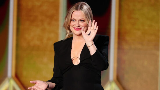 Amy Poehler and Tina Fey Host the 2021 Golden Globe Awards – Full Coverage