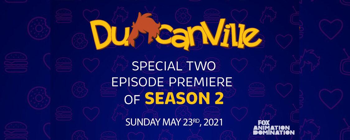 Fox Sets Summer Premiere Date For 'Duncanville' Season 2